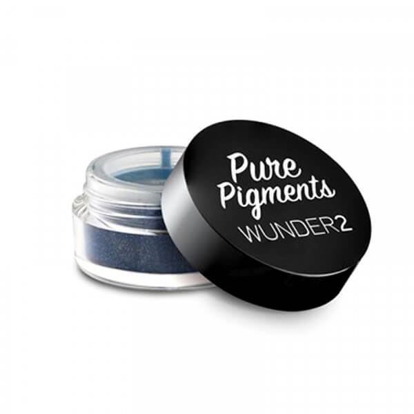 Pure Pigments Midnight Blue