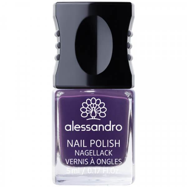 Nail Polish - 145 Dark Violet