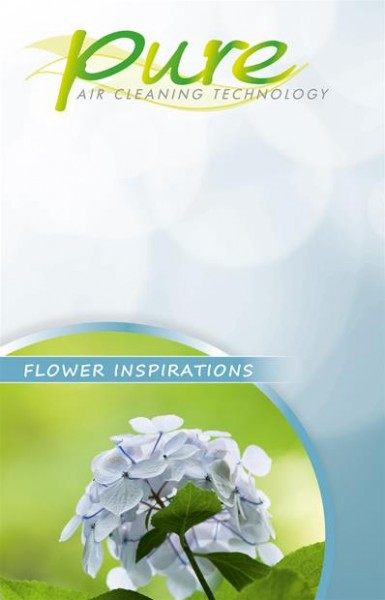 Duftkapseln «Flower Inspirations»