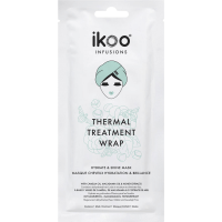Thermal Treatment Wrap Mask Hydrate Shine Mask - Ikoo