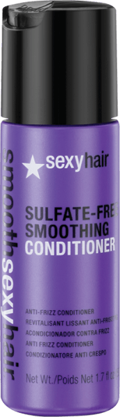 Sulfate-Free Smoothing Conditioner (50ml)