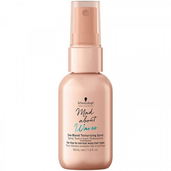 Mad About Waves Sea Blend Texturizing Spray Reisegrösse