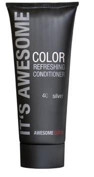 Farbauffrischung Conditioner - Silver(40ml)