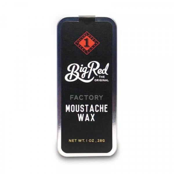 Moustache Wax Factory