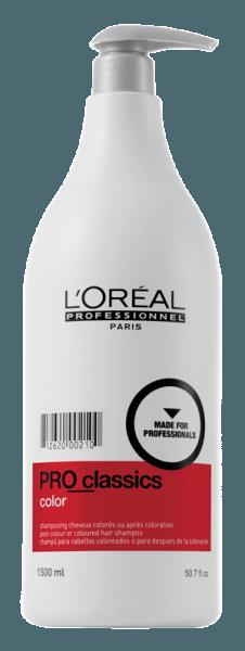 Pro Classic Shampoo Color - 1500 ml