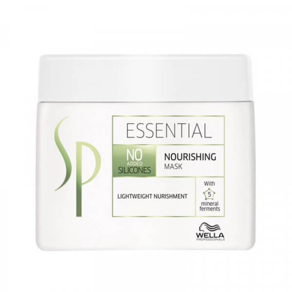 Essential Nourishing Mask - 400ml