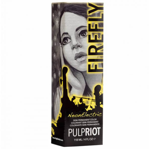 Neon Electric Firefly - 118ml - Pulpriot