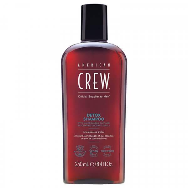 Detox Shampoo - 250ml