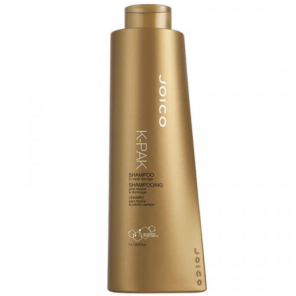 K-Pak Shampoo 1000ml