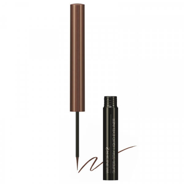 Super Stay Liquid Eyeliner Glazed Chocolate