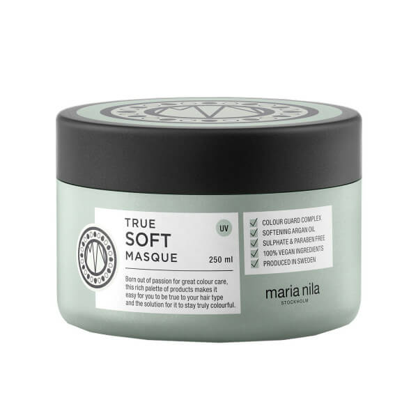 True Soft Masque