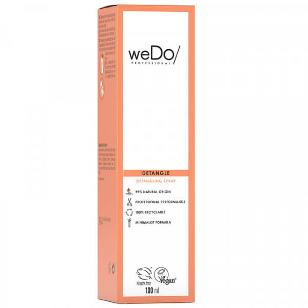 weDo/ Professional Detangle – 100ml