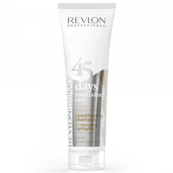 Revlonissimo 45 days Stunning Highlights (275ml)