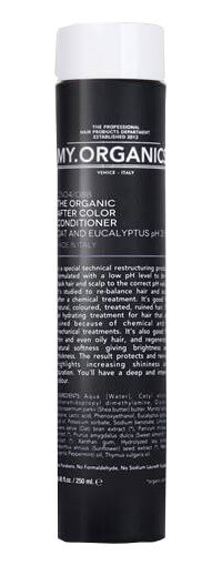 The Organic After Color Conditioner (250ml) My.Organics