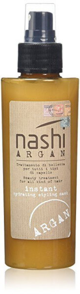 Nashi Argan Instant Hydrating Styling Mask (150 ml)