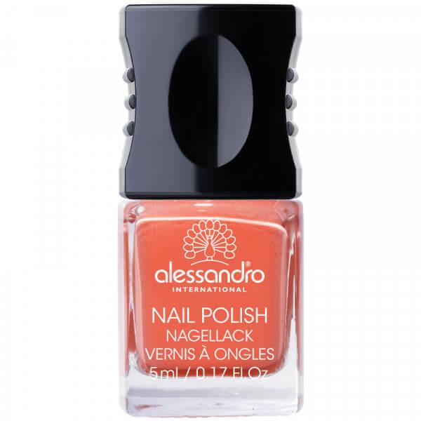 Nail Polish - 181 Peachy Cinderella