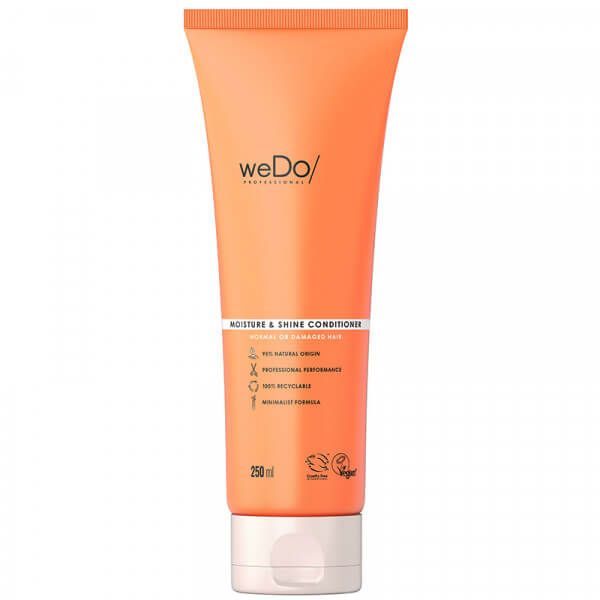 weDo/ Professional Moisture & Shine Conditioner – 250ml