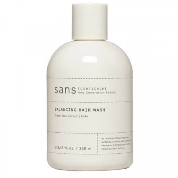 Balancing Hair Wash (250 ml)