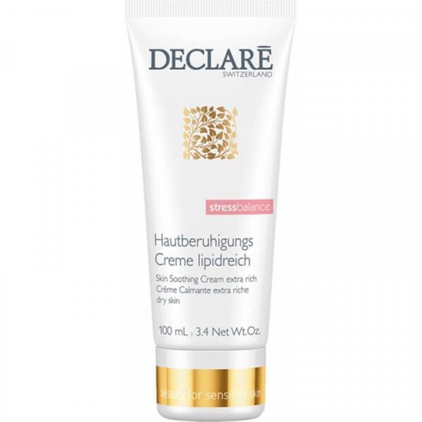 Stress Balance Hautberuhigungs Creme lipidreich