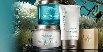 Moroccanoil Körperpflege