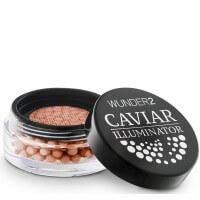 Caviar Illuminator Highlighter Coral Shimmer