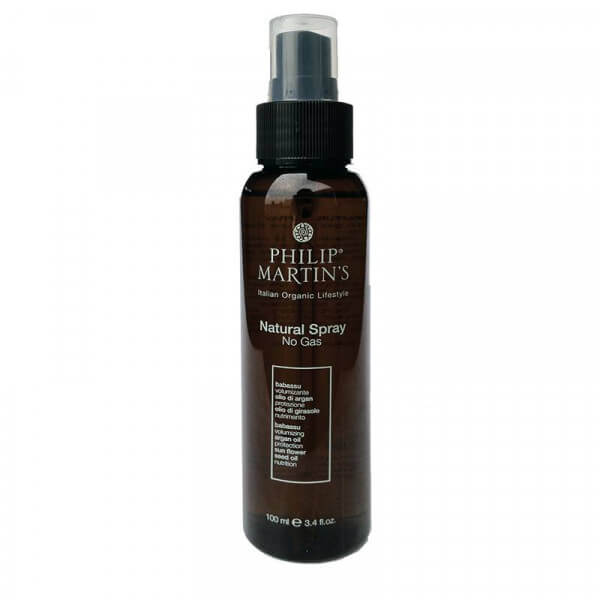 Natural Spray Gas Free (250ml)