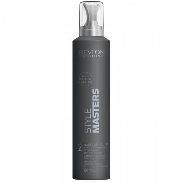 Style Masters - Modular Mousse - 300ml