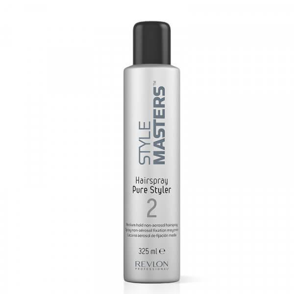 Hairspray Pure Styler 2