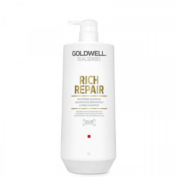 Shampoo Rich Repair Restoring