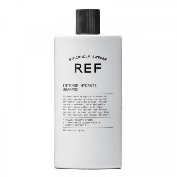 Intense Hydrate Shampoo (285ml)