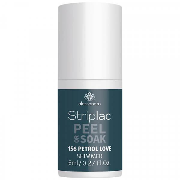 Striplac Peel or Soak - Petrol Love