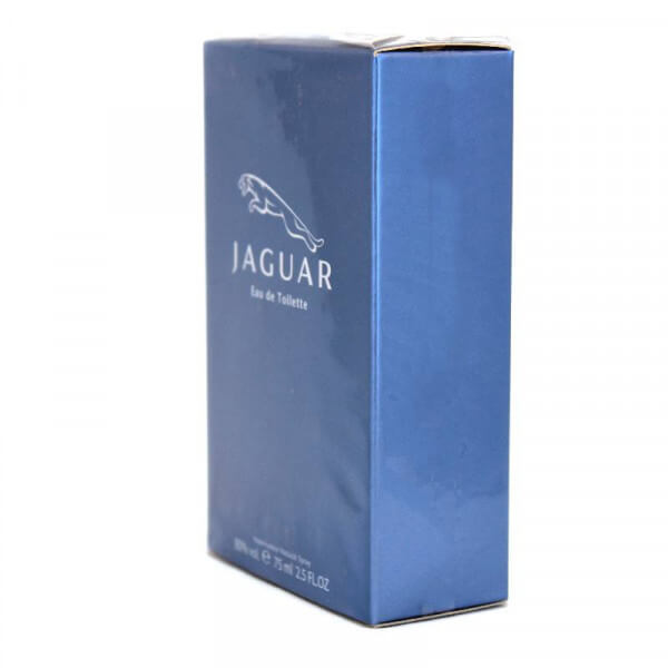Jaguar - Men Blue (edt 75ml)