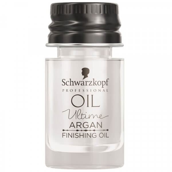 Schwarzkopf Oil Argan Marula Finishing Oil 5ml inhalt