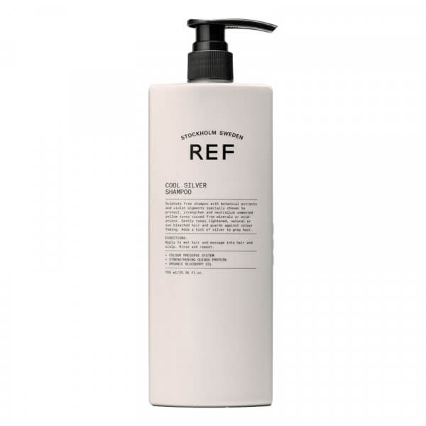 Cool Silver Shampoo (750ml)