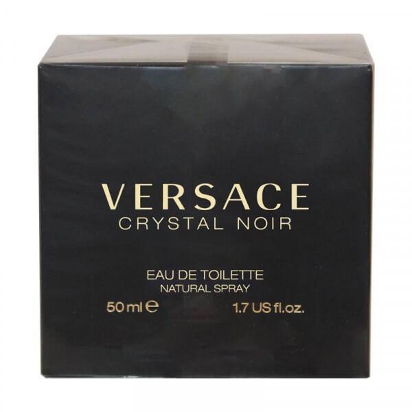 Crystal Noir - Versace (edt 50ml)