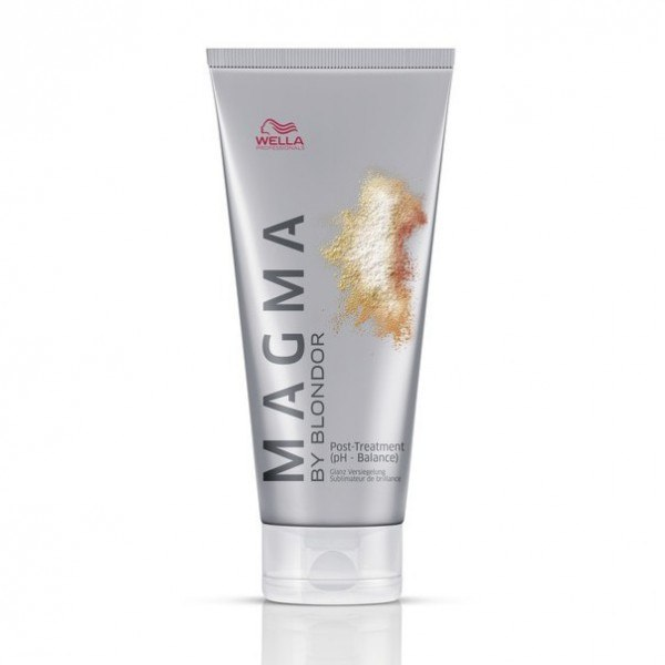 Wella Professionals Magma Post-Treatment (200ml)