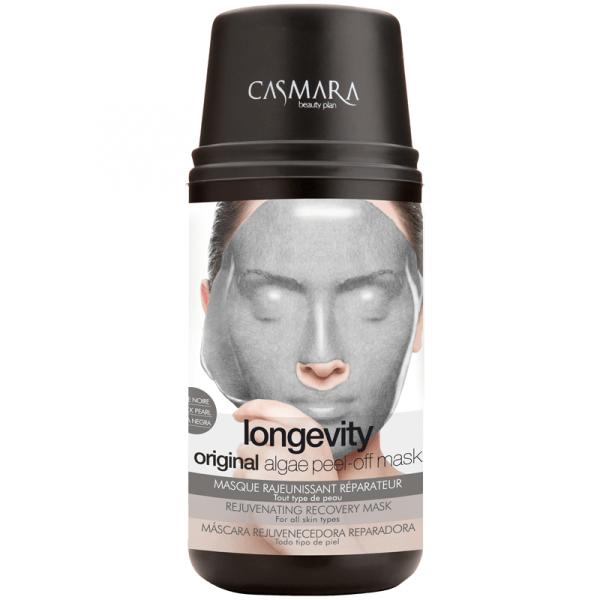 Longevity Original Algae Peel-Off Mask - Casmara