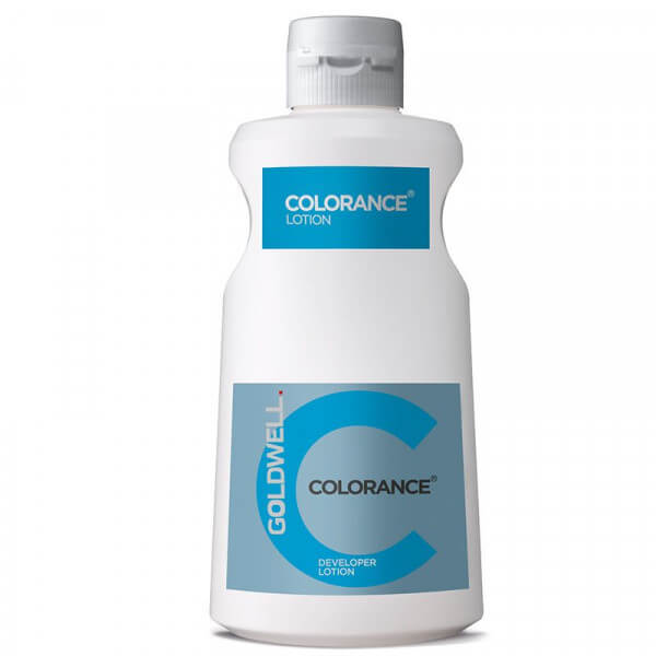 Developer Lotion Colorance Goldwell