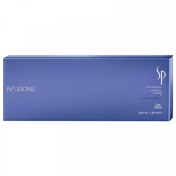 SP Hydrate Infusion (6 x 5 ml)