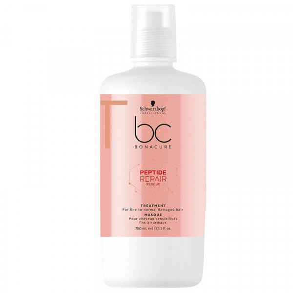 BC Peptide Repair Rescue Treatment 750ml