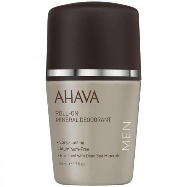 Time To Energize Mineral Deo Ahava