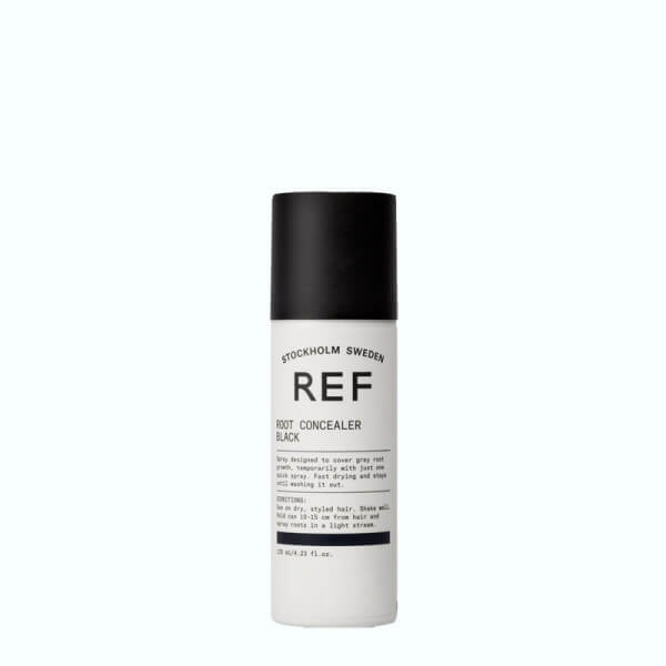 Root Concealer Black (125ml)