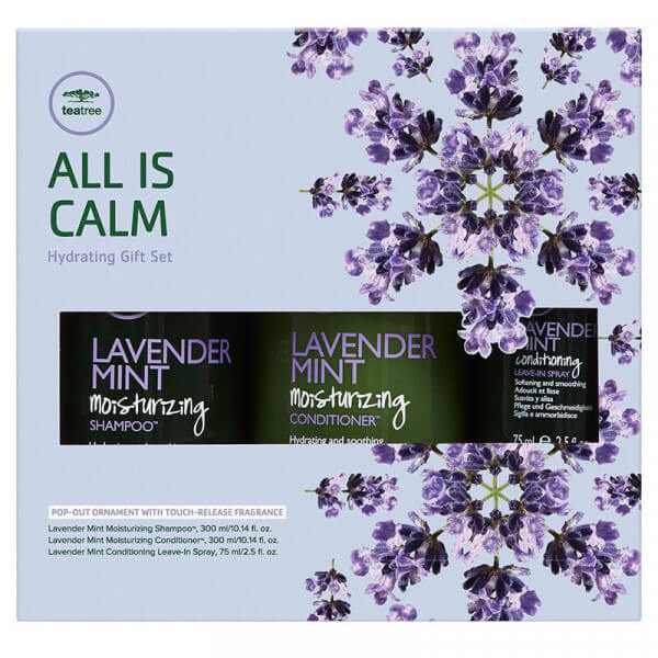 All Is Calm - Hydrating Gift Set - 675ml