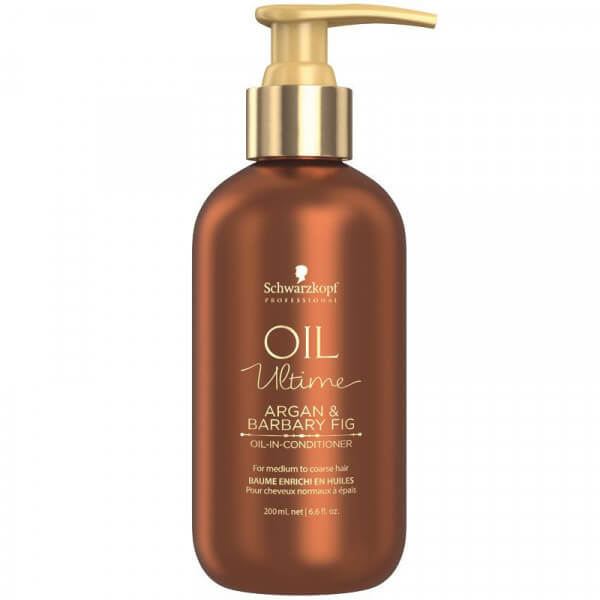 Schwarzkopf Oil Ultime Argan Barbary Fig Conditioner