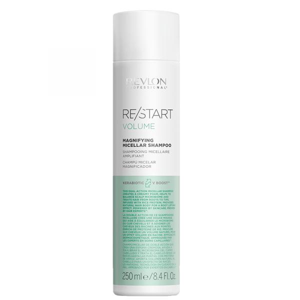 Re/Start Volume Magnifying Micellar Shampoo – 250ml