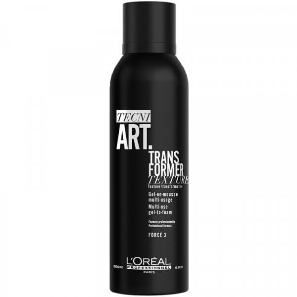 Tecni.Art Transformer Gel - 150ml