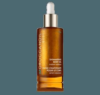 Shimmering Body Oil (50ml) Moroccanoil