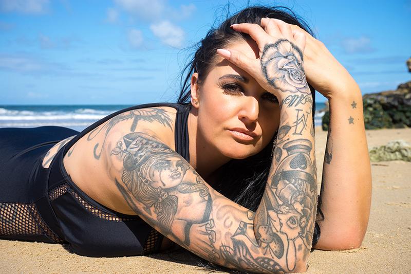 tatoo-sonne