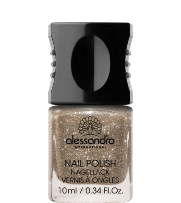 Glitter Queen Nagellack (10ml) alessandro 73