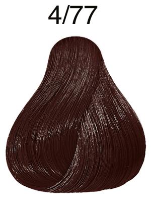 Color Touch Deep Browns 4/77 mittelbraun braun-intensiv